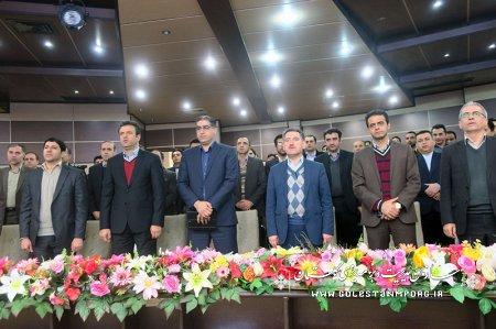 برگزاری مراسم اختتامیه سرشماری عمومی نفوس و مسکن سال 1395 استان گلستان