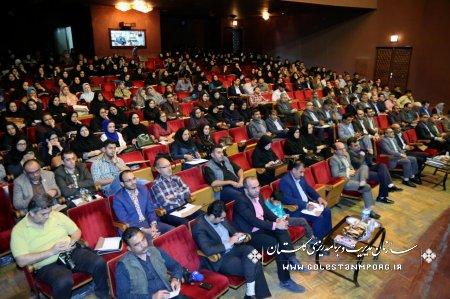 برگزاری همایش روز ملی جمعیت با حضور مدیر کل دفتر جمعیت، نیروی کار و سرشماریها مرکز آمار ایران