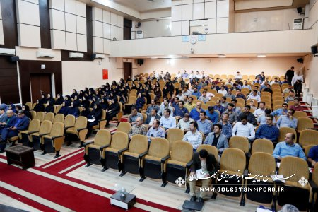 برگزاری کارگاه آموزشی معرفی توانمندیهای نرمافزار اکسل