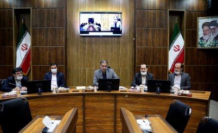 برگزاری اولین جلسه کمیته اجرایی طرح استقرارنظام مکان یابی مدارس