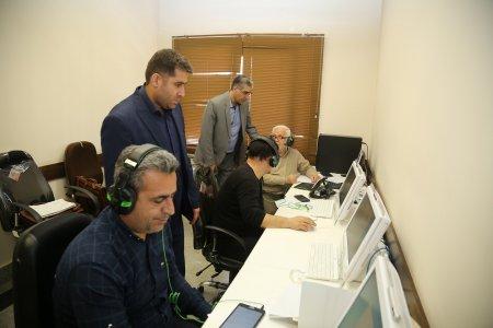 راه اندازی مرکز تلفن (call center )  برای اجرای طرحهای آماری در سازمان مدیریت وبرنامه ریزی استان گلستان