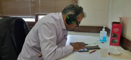 اجرای طرح آمارگیری نیروی کار فصل پاییز 1399 به صورت تلفنی
