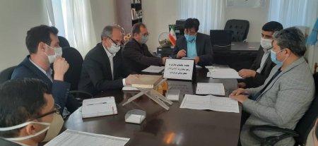 اجرای طرح رفع مغایرت فهرست نقاط جمعیتی مرکز آمار ایران با وزرات کشور