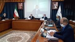 شصتمین جلسه شورای عالی آمار برگزار شد