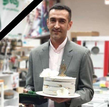 درگذشت ناگهانی آقای علی اکبر صابرچمنی از همکاران سابق اجرای طرح های آماری و سرشماری های این سازمان